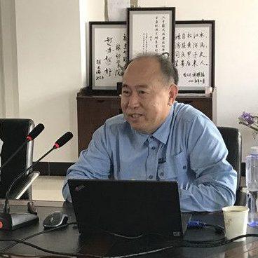 哈尔滨工程大学季振林教授到访兰州理工大学作学术交流